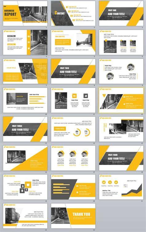 Best 25 Powerpoint Exles Ideas On Pinterest Powerpoint Presentation Exles Portfolio Communications Portfolio Template