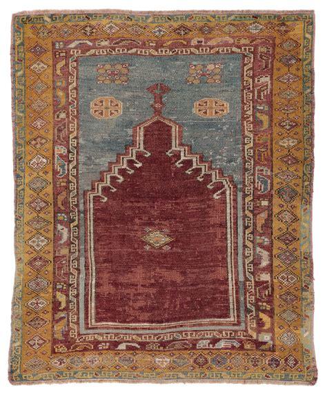 tappeto anatolico tappeto anatolico konia xix secolo tapis anciens