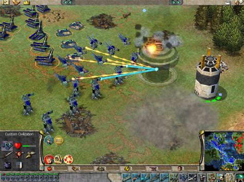 empire earth full version zip download gamesurge computer game review empire earth page 3