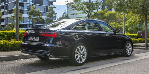 2015 Audi A6 by 2015 Audi A6 1 8 Tfsi Review Photos Caradvice