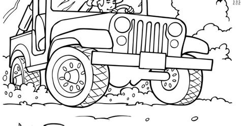 beach jeep clipart go coloring pages 28 jpg 2199 215 3101 jeep beach kids