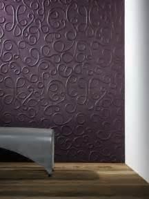 Tolle Tapeten Design by 3d Tapete F 252 R Eine Tolle Wohnung Archzine Net