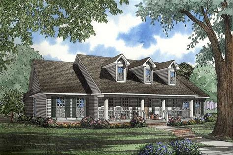 traditional southern home plans southern traditional house plans home design ndg 368 4246