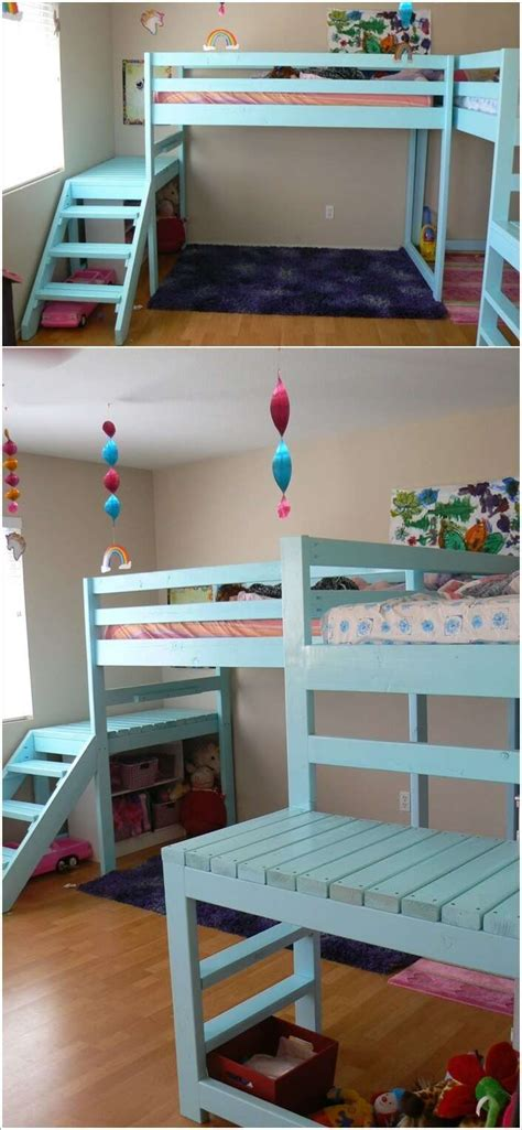 diy toddler loft bed 10 amazing diy loft bed designs for your kids room