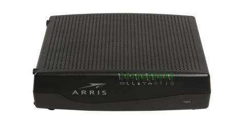 stop the cap arris cable modem gateway security lapse