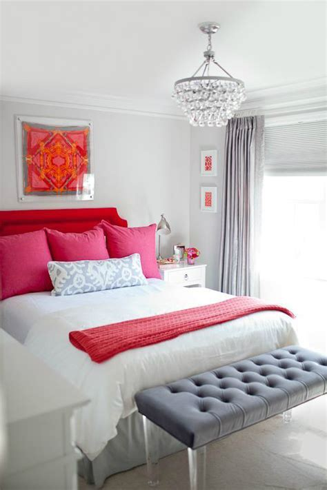 red bedroom color schemes 22 stunning bedroom color schemes decor advisor