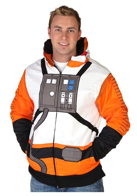 Hoodie I Am Pilot x wing pilot hoodie