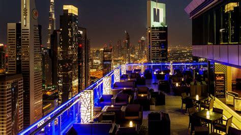 top bars dubai level 43 rooftop bar lounge expat nights in uae expat nights in dubai dubai
