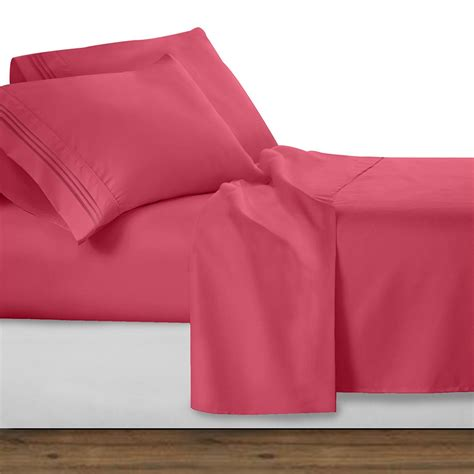 coral bed sheets shop coral bed sheet sets ease bedding with style