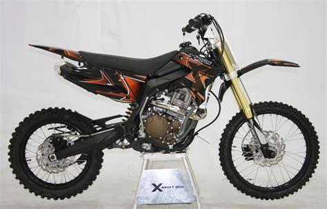 Dirt Bike 125ccm Aufkleber by 3m Aufkleber Set Xb 31 Xmotos Dirt Bike Enduro Motocross