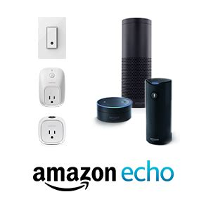 how does alexa control lights amazon com wemo light switch wi fi enabled works with