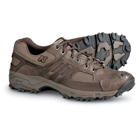 Sneakers Cewe New Balance s new balance 174 747 country walkers brown 94426 running shoes sneakers at sportsman s guide
