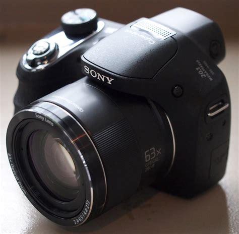 Sony Cybershot Dsc H400 sony cyber h400 images