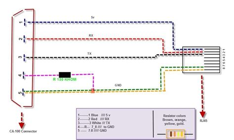 usb 2 0 wire diagram wiring diagram and schematic
