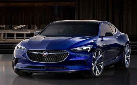 buick car models 2018 buick avista concept specs new features car