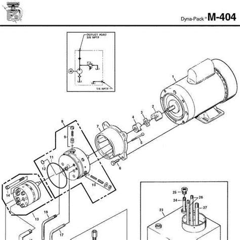 monarch hydraulic parts diagram wiring diagrams