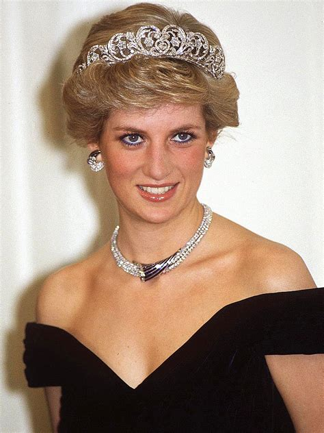 who was princess diana princess diana s death 19 years ago today people com