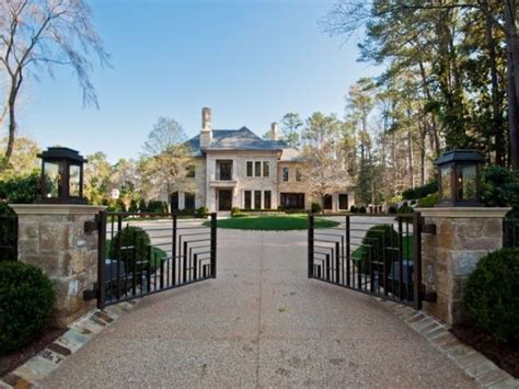 House Atlanta by Justin Bieber House In Atlanta Zillow