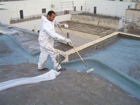 impermeabilizzazioni terrazzi come realizzare l impermeabilizzazione dei terrazzi