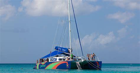 best catamaran trips barbados barbados cruise jammin catamaran cruises