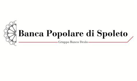 banco popolare spoleto spoletonline banca popolare di spoleto presentato il