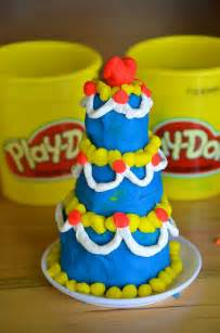 Play doh cake flickr photo sharing