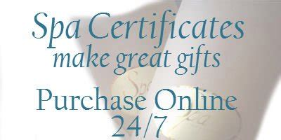 Instant Online Gift Cards - home the spa at merle norman