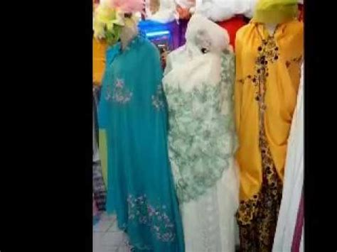 Supplier Baju Polka Maxy Hq 5 jual baju muslim murah