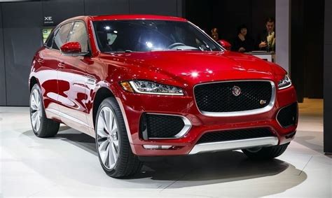 Jaguar Will Release First Electric Car by 2018   AutoTribute