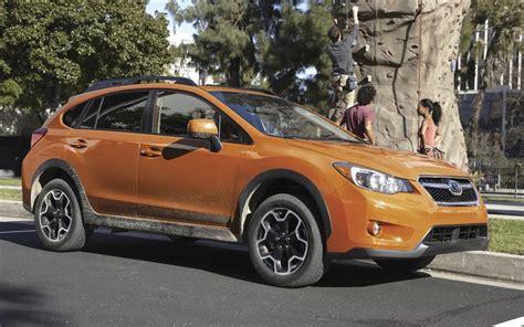Subaru Xv Vs Kia Sportage 2015 Kia Sportage Vs 2015 Subaru Xv Crosstrek Comparison