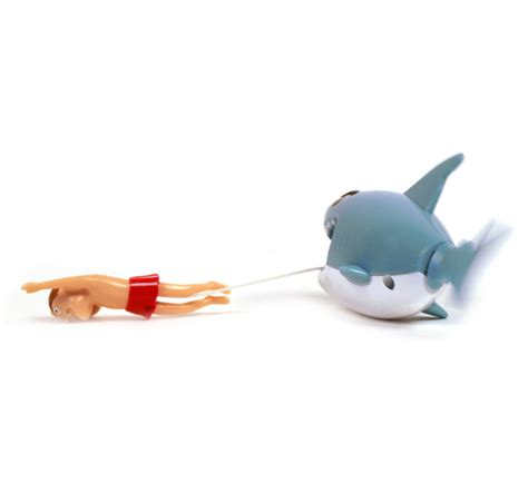 toy bathtub hungry shark wind up bath toy pink cat shop