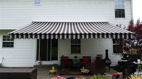 retractable awning photo galleries