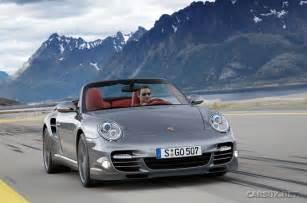 When Was The Porsche 911 Introduced New Porsche 911 Turbo 2010 Revealed