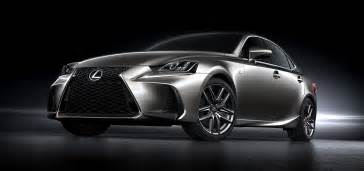 Lexus Made By 2017 Lexus Is Makes European Debut At 2016 Motor
