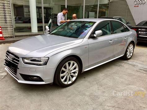 audi a4 2015 audi a4 2015 tfsi 1 8 in kuala lumpur automatic sedan