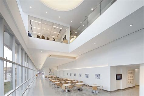 design lab ohio cleveland clinic reference lab marous brothers construction