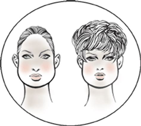 the shape of your face triangle pear style angel beauty according 2 cece choose the right face shape 4 a