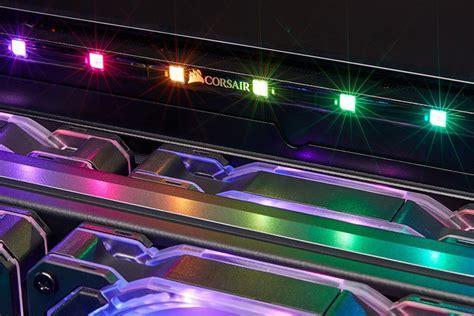 rgb led lighting corsair rgb led lighting pro expansion kit specificaties