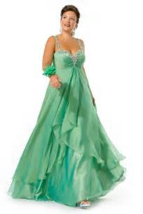 Plus size prom dresses your figure size will keep on changing so try