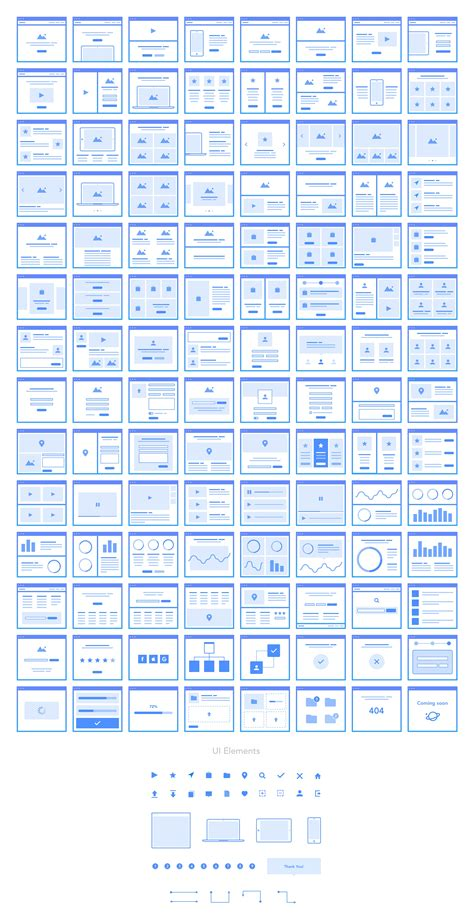 layout design hierarchy frames 2 flowchart layout kit visual hierarchy