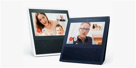 amazon echo series add a voice to your home with amazon s new amazon echo show review yeah it s creepy but it s got