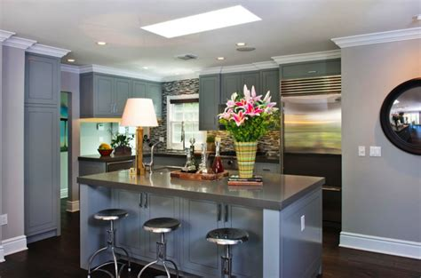 l shaped kitchen layouts with island remodelaholic popular kitchen layouts and how to use them
