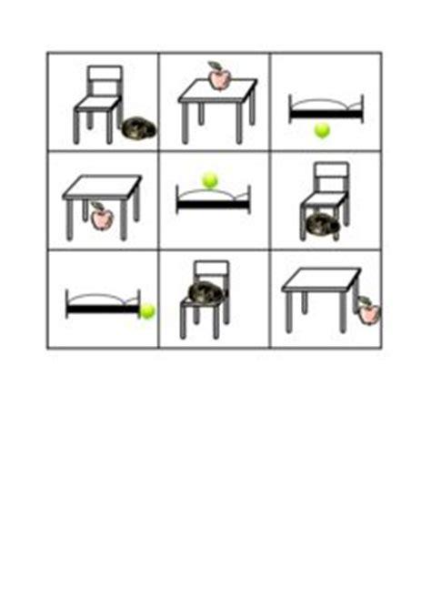 bett in der kindersprache therapiematerial zum thema pr 228 position seite 3