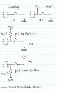 pull resistors explained 17 best images about on technology programming and stems