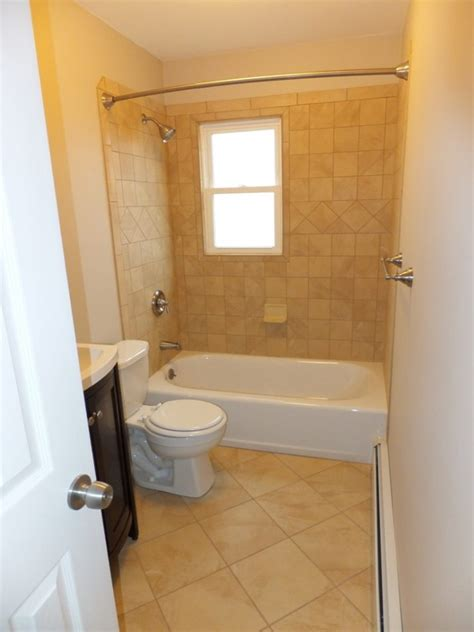 Pictures Of Tiled Bathrooms For Ideas bathtub surround with window icsdri org