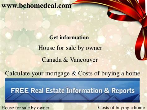 house buying cost calculator house for sale by owner canada vancouver costs of buying a home cal