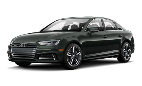 Price Of Audi A4 by Audi A4 Reviews Audi A4 Price Photos And Specs Car