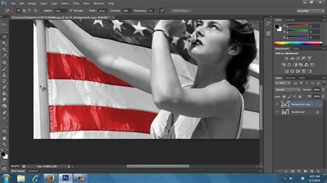 adding black to a color photo editing adding color to black and white coloring pages