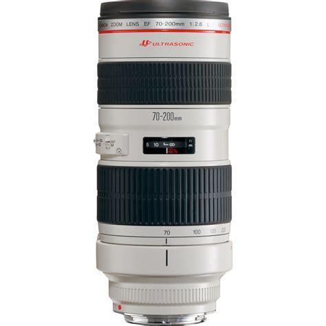 Canon Ef 70 200 F 2 8 L Is Usm obiettivo canon ef 70 200 mm f 2 8l usm in obiettivi zoom