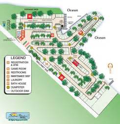florida rv parks map boyd s key west cground amenities